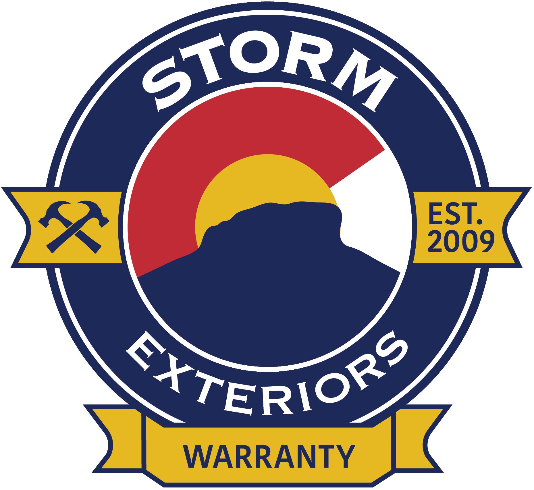 Storm Exteriors